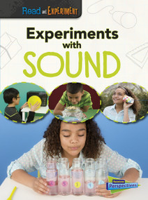 Experiments with Sound - 9781410979001 by Isabel Thomas, 9781410979001
