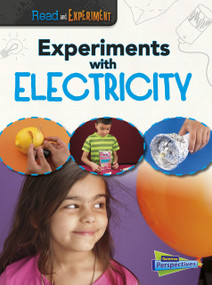 Experiments with Electricity - 9781410979025 by Isabel Thomas, 9781410979025