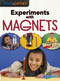 Experiments with Magnets - 9781410979285 by Isabel Thomas, 9781410979285