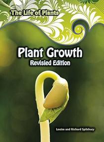 Plant Growth by Louise Spilsbury, Richard Spilsbury, 9781484636947