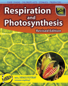Respiration and Photosynthesis by Donna Latham, 9781410986320