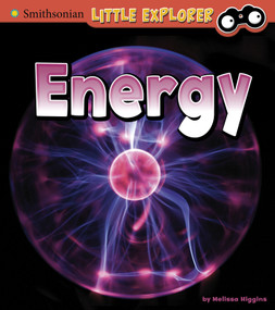 Energy - 9781977110633 by Melissa Higgins, 9781977110633