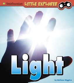 Light - 9781977110640 by Melissa Higgins, 9781977110640