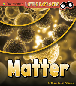 Matter - 9781977110657 by Megan Cooley Peterson, 9781977110657