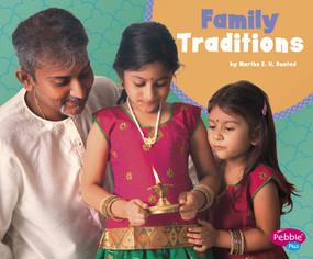Family Traditions - 9781977110503 by Martha E. H. Rustad, 9781977110503