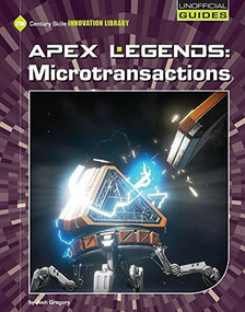 Apex Legends: Microtransactions - 9781534162013 by Josh Gregory, 9781534162013