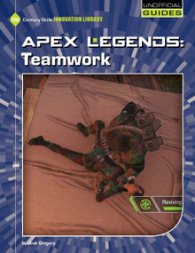 Apex Legends: Teamwork - 9781534162037 by Josh Gregory, 9781534162037