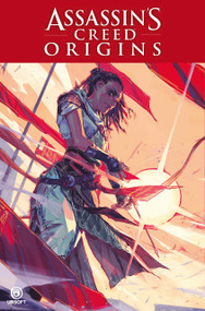 Assassin's Creed: Origins Special Edition by Anthony Del Col, PJ Kaiowa, Neil Edwards, Ivan Nunes, 9781787731554