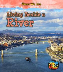 Living Beside a River - 9781484608081 by Ellen Labrecque, 9781484608081