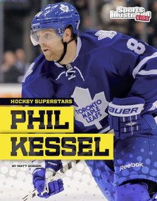 Phil Kessel - 9781491490228 by Matt Doeden, 9781491490228