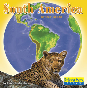 South America - 9781515742173 by Karen Bush Gibson, 9781515742173