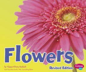 Flowers - 9781515742432 by Vijaya Khisty Bodach, 9781515742432