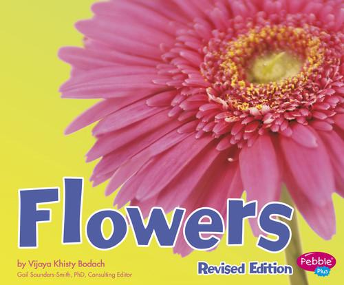 Flowers - 9781515742432 by Vijaya Khisty Bodach, 9781515742432