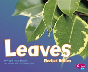 Leaves - 9781515742449 by Vijaya Khisty Bodach, 9781515742449
