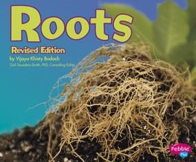 Roots - 9781515742456 by Vijaya Khisty Bodach, 9781515742456
