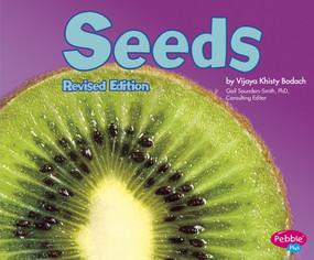 Seeds - 9781515742463 by Vijaya Khisty Bodach, 9781515742463
