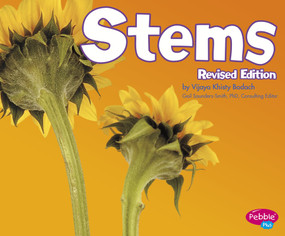 Stems - 9781515742470 by Vijaya Khisty Bodach, 9781515742470