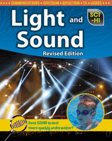 Light and Sound - 9781410985361 by Eve Hartman, Wendy Meshbesher, 9781410985361