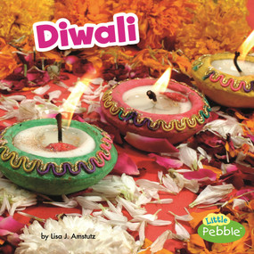 Diwali - 9781515748595 by Lisa J. Amstutz, 9781515748595