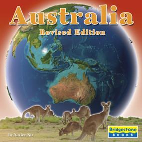 Australia - 9781515758525 by Xavier W. Niz, 9781515758525