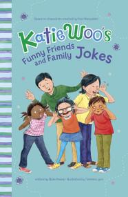 Katie Woo's Funny Friends and Family Jokes - 9781515809777 by Fran Manushkin, Tammie Lyon, 9781515809777