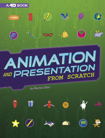 Animation and Presentation from Scratch (4D An Augmented Reading Experience) - 9781543536102 by Rachel Grant, 9781543536102