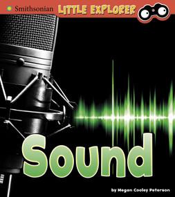 Sound - 9781977110671 by Megan Cooley Peterson, 9781977110671