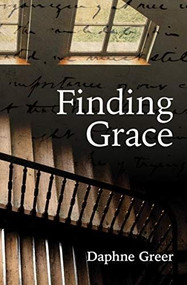 Finding Grace - 9781771086912 by Daphne Greer, 9781771086912