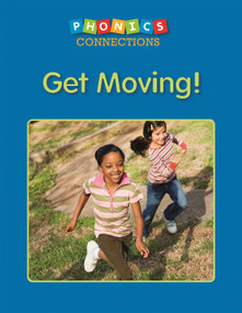 Get Moving! - 9781496600189 by Barbara A. Donovan, 9781496600189