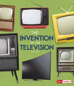 The Invention of the Television - 9781515798521 by Lucy Beevor, 9781515798521