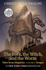 The Fork, the Witch, and the Worm (Tales from Alagaësia (Volume 1: Eragon)) - 9780593209226 by Christopher Paolini, 9780593209226