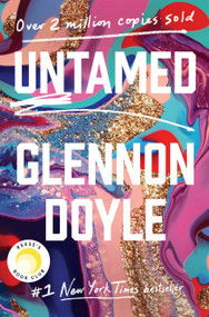 Untamed by Glennon Doyle, 9781984801258