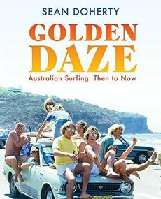 Golden Daze by Sean Doherty, 9780733639449