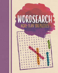 Wordsearch (More than 100 puzzles) by Eric Saunders, 9781838577179