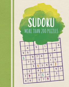 Sudoku (More than 200 puzzles) by Eric Saunders, 9781838577162