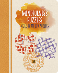 Mindfulness Puzzles (More than 100 puzzles) by Eric Saunders, 9781838577209