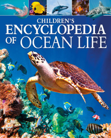 Children's Encyclopedia of Ocean Life by Claudia Martin, 9781789506013