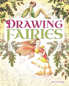 Drawing Fairies by Peter Gray, 9781838576288