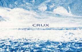 Crux by Hubert Portz, 9783947563494