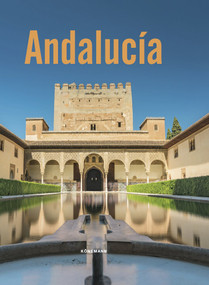 Andalucia by Audrey Robin, 9783741924903
