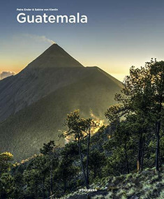 Guatemala - 9783741923265 by Petra Ender, Sabine von Kienlin, 9783741923265