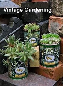Vintage Gardening by Gladman Iben Lund, 9783741923630