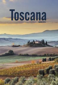 Toscana by Macarena Abascal Valdenebro, 9783741924897