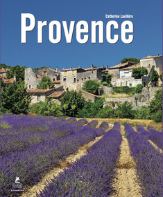 Provence by Catherine Laulhere, 9782809916683