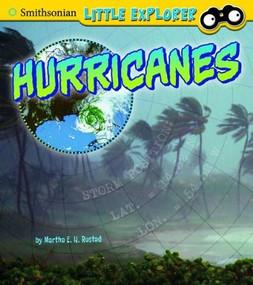 Hurricanes - 9781476552682 by Martha E. H. Rustad, 9781476552682