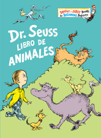 Dr. Seuss Libro de animales (Dr. Seuss's Book of Animals Spanish Edition) - 9781984831309 by Dr. Seuss, 9781984831309