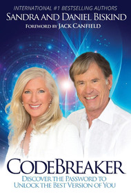 Codebreaker (Discover the Password to Unlock the Best Version of You) - 9781543946208 by Sandra Biskind, Daniel Biskind, Jack Canfield, 9781543946208