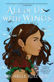 All of Us with Wings - 9781641291354 by Michelle Ruiz Keil, 9781641291354