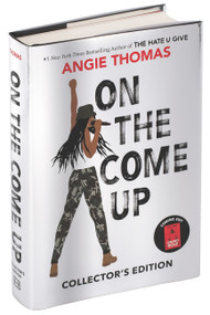 On the Come Up Collector's Edition by Angie Thomas, 9780062999344