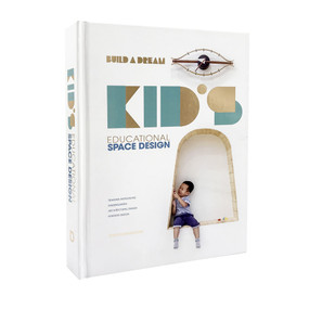 Build a Dream 2 (Kid's Educational Space Design) by DesignerBooks, 9789887770640